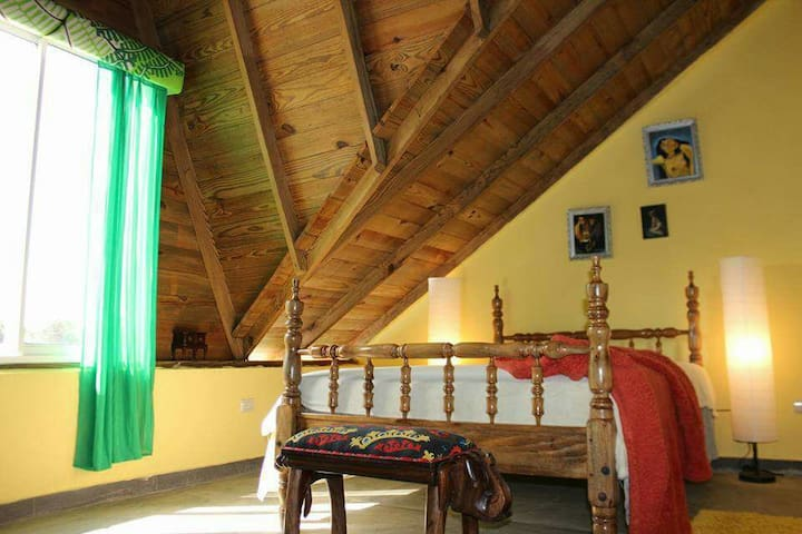 Villa Rita Home Relax - Monción - Casa