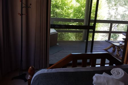 Mirrabooka Rural Retreat B&B
