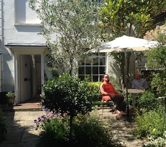 Pretty bed & breakfast in Midhurst - Midhurst - Bed & Breakfast