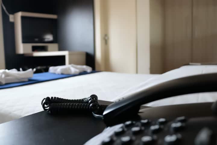 Soratur Hotel & Coworking - Studio