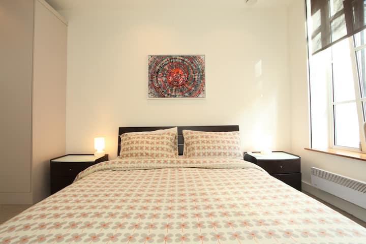 City Centre Smart One Bed Apartment