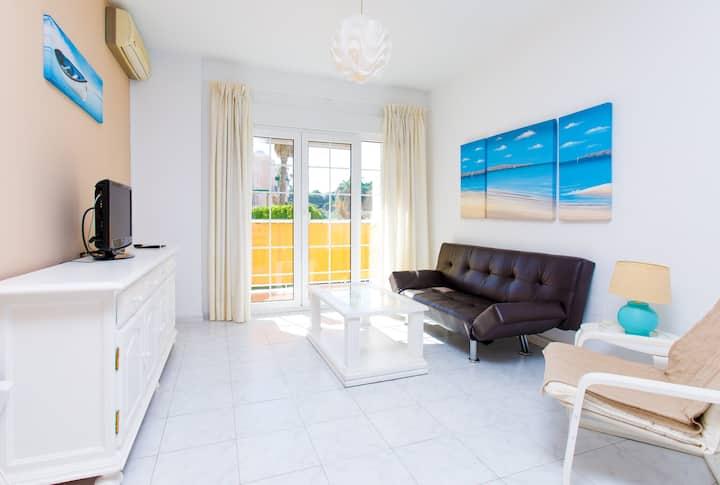Apartamentos Almoraide Nerja suite nº 2