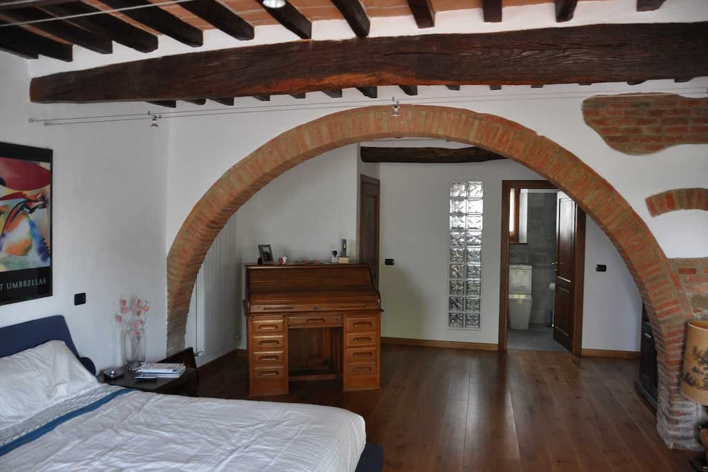 Other view of the bedroom we offer
