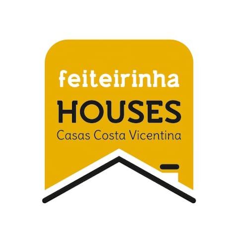 Feiteirinha Houses