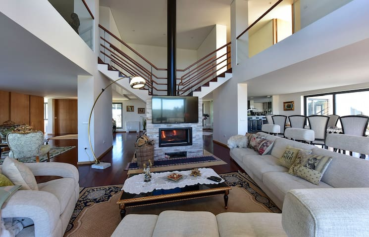 Casa Costa Pizzinato - Rego - Maison