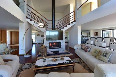 Casa Costa Pizzinato - Rego - บ้าน