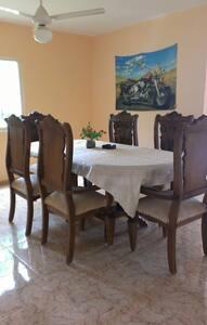 Casa de 3 habitaciones Sosua - cangrejo, Sosua