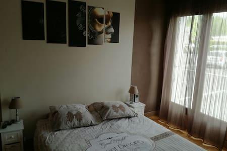 charmant appart idéal pour couple - Blois - Wohnung