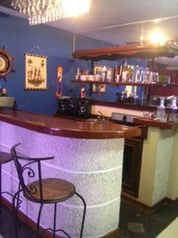 Private room excellent place - Maracaibo - Dům