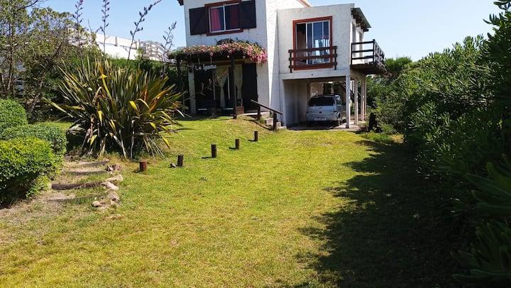 Casa en La Paloma, a 30 metros de La Balconada