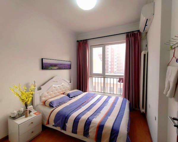 อพาร์ทเมนท์ขนาดใหญ่ - บ้านพักตา