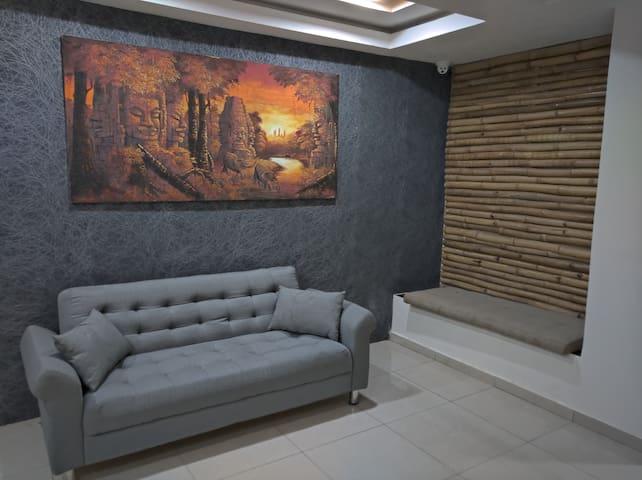 Exquisite serviced apartment 2