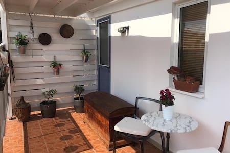 MP  Cozy Studio Near the Sea- Kato Paphos- Paphos.