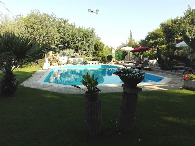 'Villa Cleo'