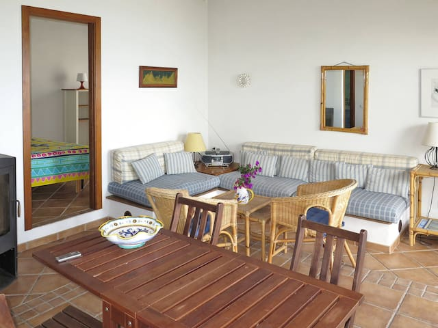 Holiday home in Marciana for 4 persons