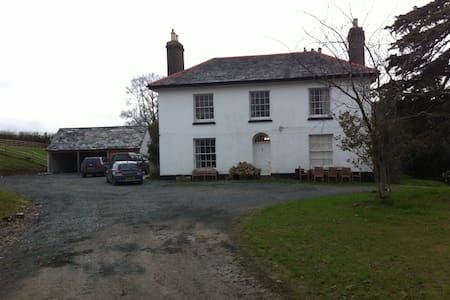 Weston Farm Bed and Breakfast - Launceston