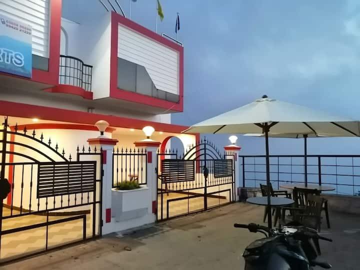 Kallal Resorts Yercaud