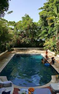 Modern Tropical Oasis in the heart of San Juan #1 - ซานฮวน