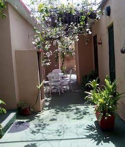 Casa Marta Margarita (3) - Cárdenas