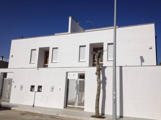 Le Residenze di Barialto - Casmassima (BA) - Wikt i opierunek