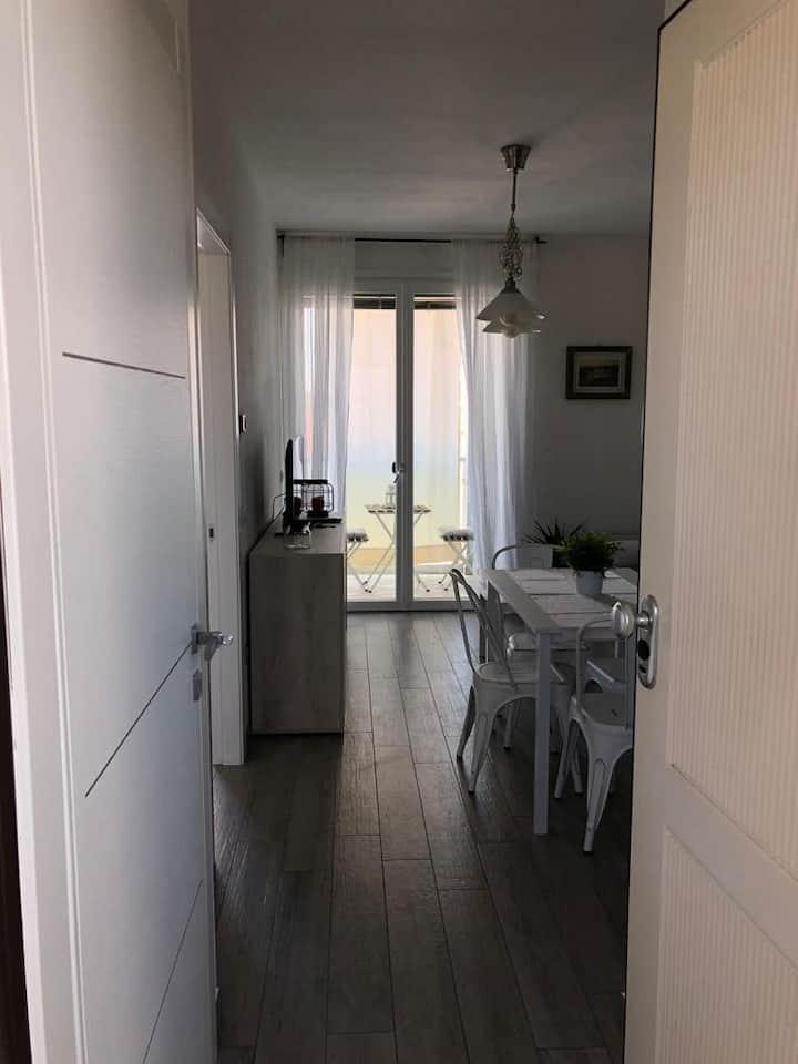 Appartamento Darsena