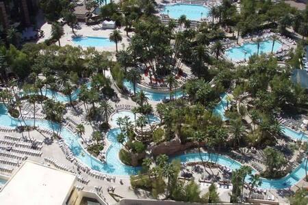 mega resort casino las vegas