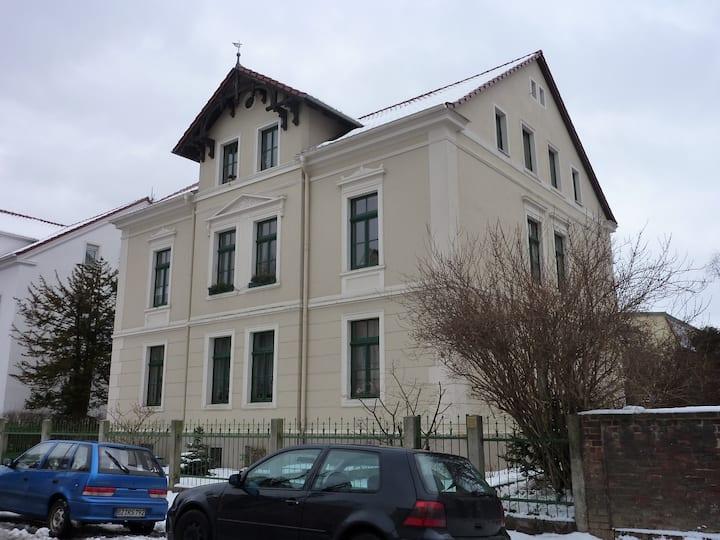 Complete Apartment in Bautzen