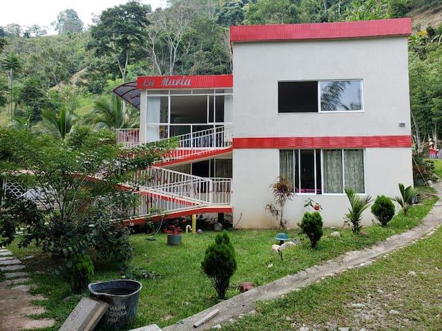 Loft en  Club el Portal Rionegro Santander
