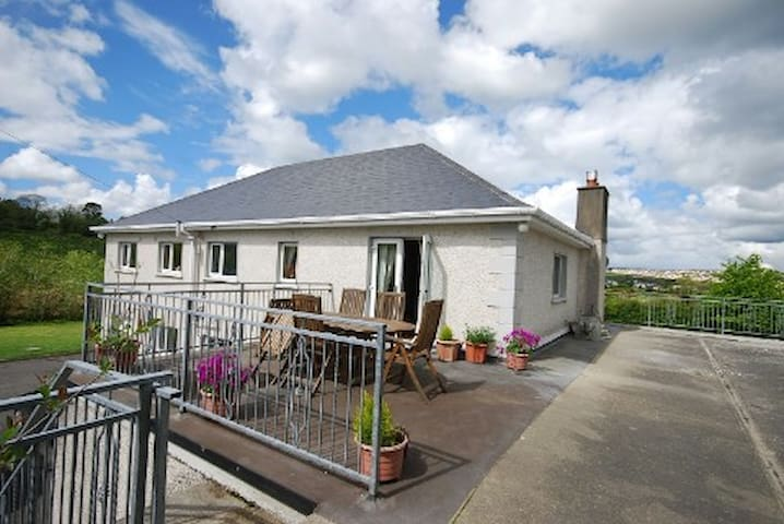 Kilmagner Accommodation Letterkenny
