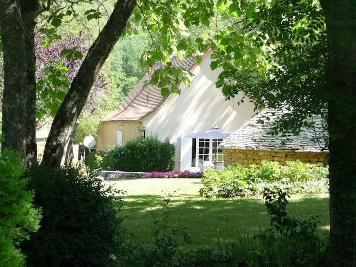 Cottage de charme en Périgord