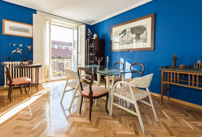 Classy apartment in the best location