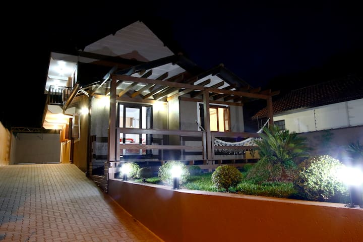 Premium Luxo - 卡內拉(Canela) - 公寓