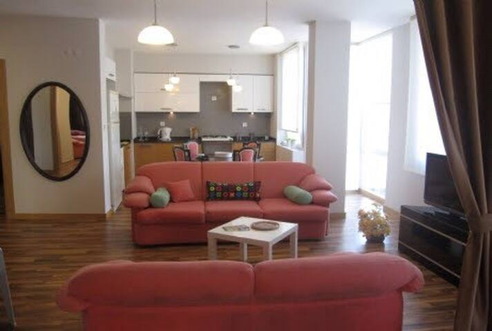 Taksim holiday apartment - Istanbul - Byt