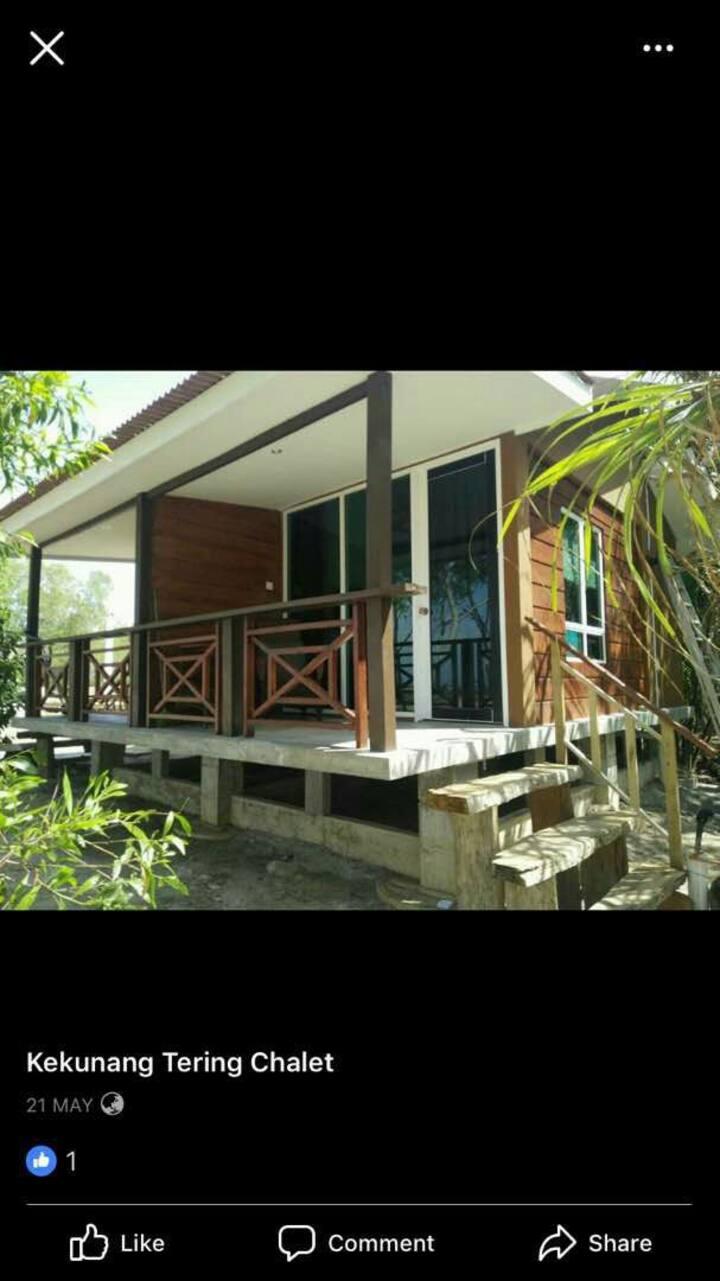 THE LOFT #2 at kekunang tering chalet  rm275/day