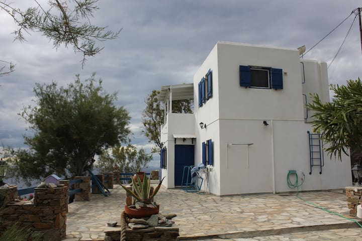 Great Vacation Property-Great Price - Kithnos - Rumah