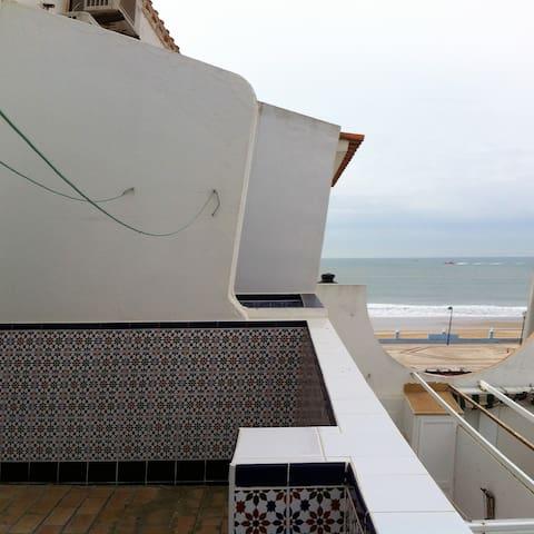 Haus - 100 m vom Strand entfernt - Matalascañas - Haus