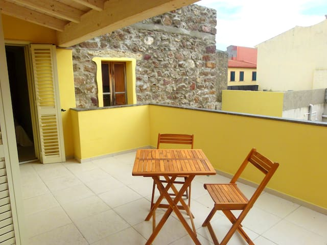 Villa Picollo Castello - Castelsardo - Villa