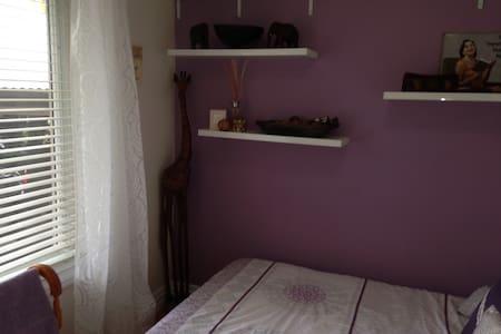 Light modern room - Haus