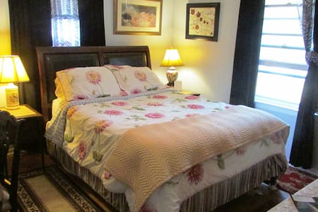 Lovely Room, NEW BED & Pillows, Downtown 13 - Hanahan