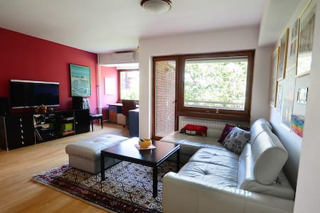 Two-bedroom home in a perfect neighborhood
