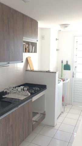 Ape 2 Quartos com Estacionamento | Prox. ULBRA - Canoas - Apartment