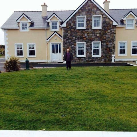 Bed and breakfast - Belmullet