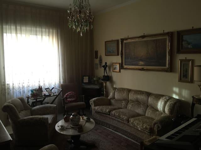 Camera Capodimonte