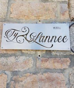 Maison Bretonne «Ty Lannec»