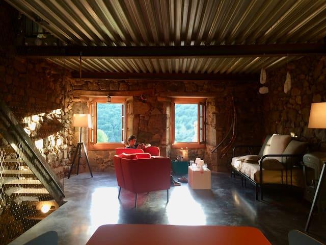 La Maison de Pebrac