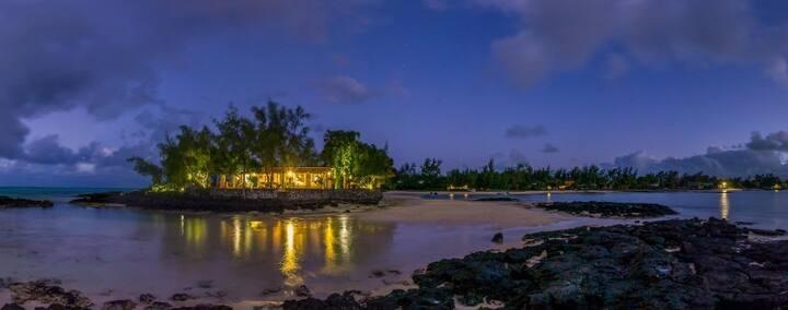 Lita 4BR Private Island Villa in North