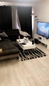 Appartement cosy sur Clichy sous bois