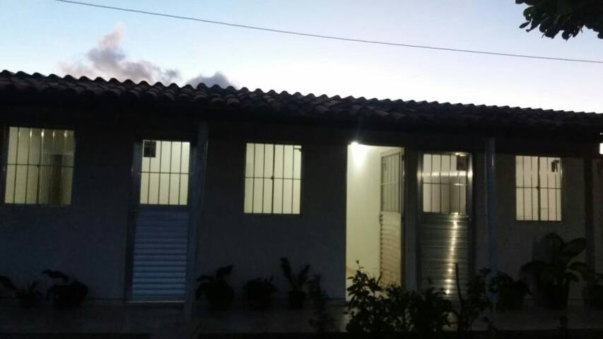 AP III (suite privativa) Chapada Dianantina Bahia