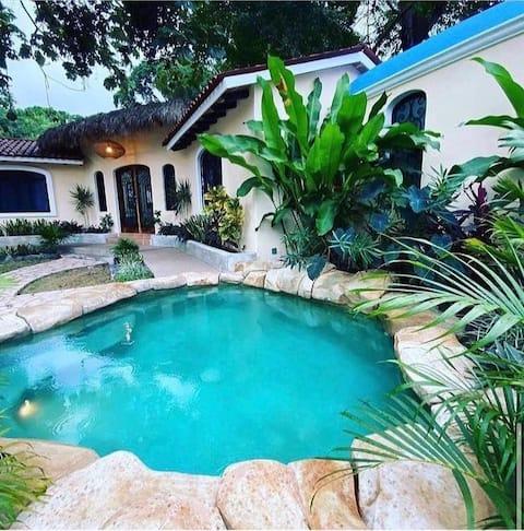Chacala House - Casa Kahakai 1