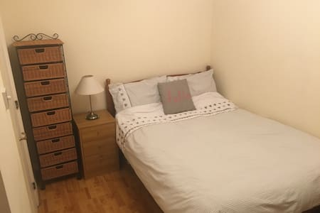 Homely double room in Hedge End  - Apartemen
